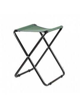 Preklopivi Tabure za piknik i kampovanje (zelena)