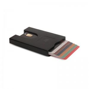 Novčanik Walter- Wallet za Kartice Crni