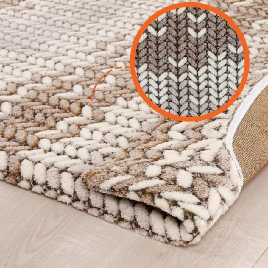 Prado Wellsoft Prekrivač za tepih Bašak 200 x 300