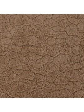 Wellsoft prekrivač za  tepih Crack smeđi 200x300