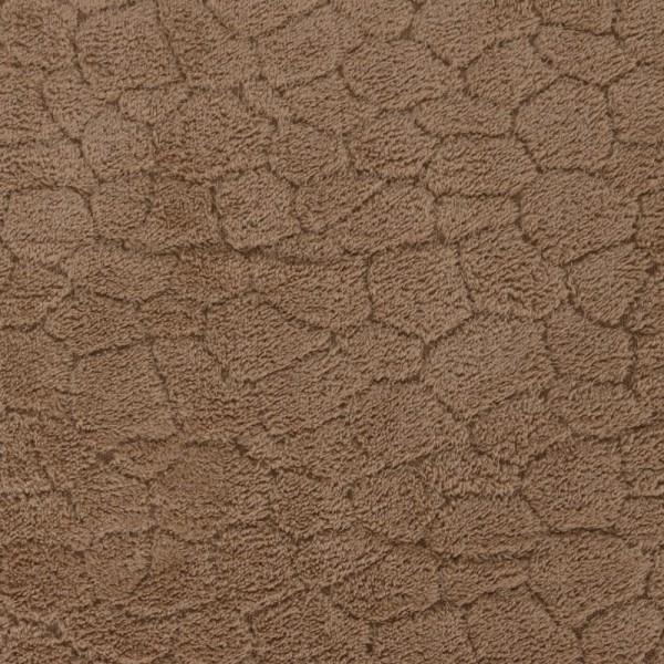 Prado Wellsoft Prekrivač za  tepih Crack smeđi 200x300