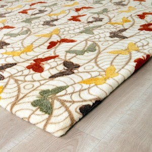 Prado  Wellsoft  prekrivač za tepihe Kelebek 200X300