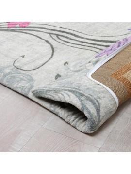 Wellsoft Prekrivač za tepih sa printom Mariposa 160x230