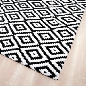 Prado Wellsoft Prekrivač za tepih Motif 160x230