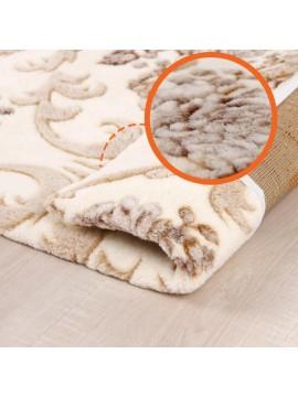Prado  Wellsoft Prekrivač za tepih Leaf 200x300