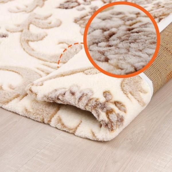 Prado Wellsoft Prekrivač za tepih Leaf 160X230
