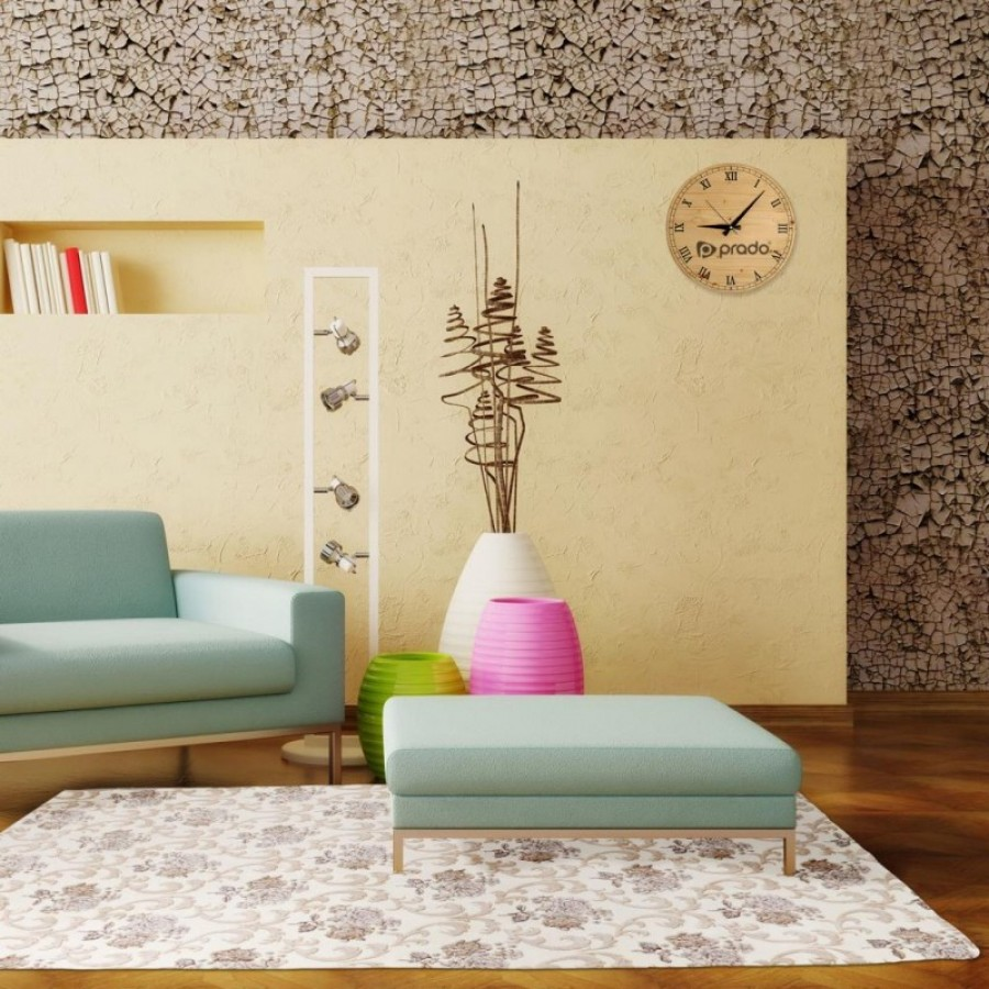 Prado Wellsoft Prekrivač za tepih Leaf 150X230