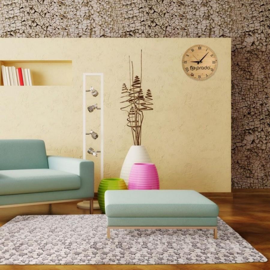 Prado Wellsoft  prekrivač za  tepihe  Stone  160X230