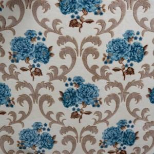Prado Wellsoft Prekrivač za tepih Flower 160X230
