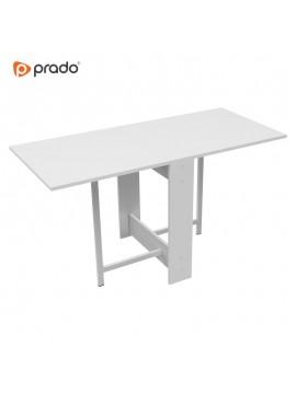 Sklopivi stol Leptir (bijela)