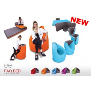 Madrac, fotelja Paq bed- outlet