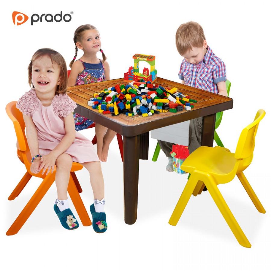 Plastični sto za djecu