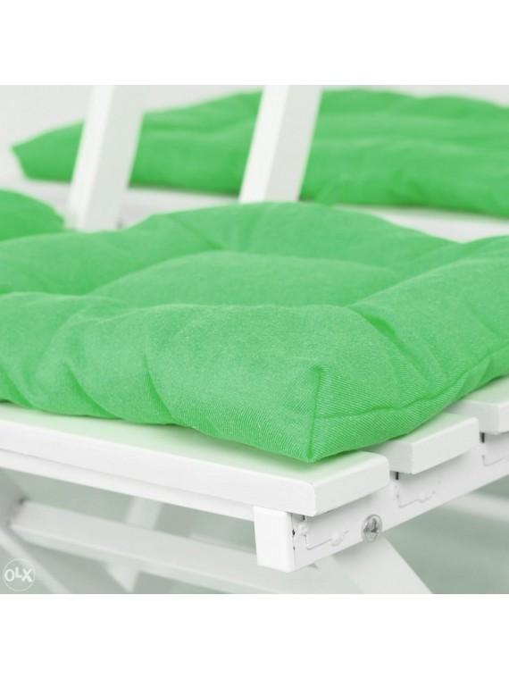 Podmetači za stolice i klupu (zelena)