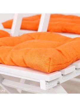 Podmetači za stolice i klupu (narandžasta)