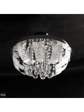 Prado plafonjera sa 5 listova - A921