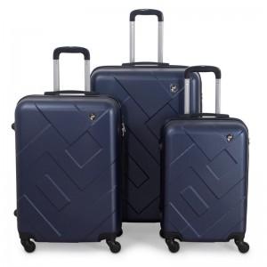 Putni kofer Malp ABS Citadel tamno plavi (srednji)
