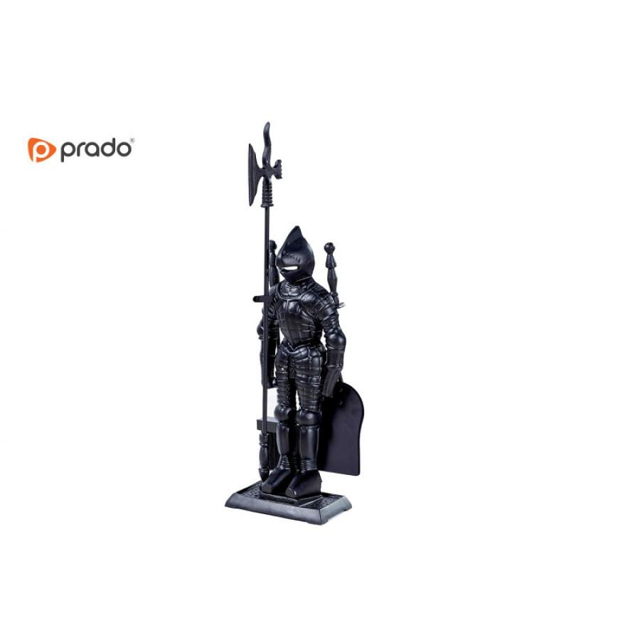 Bekaš dekorativni gusani vitez (pribor za peć)