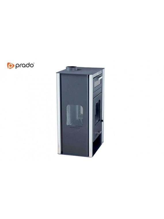 Bekaš peć-kamin 2110 (Power Green100) 9 KW