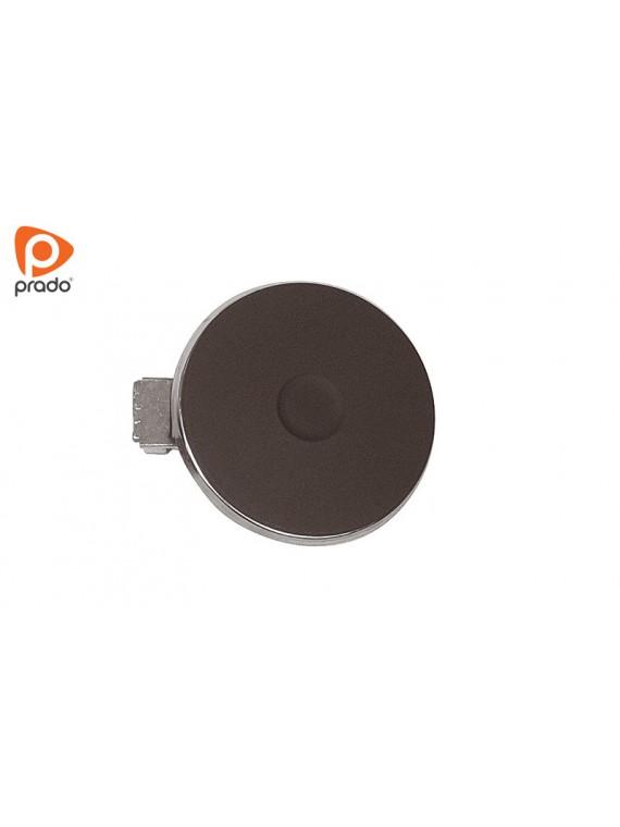 Hotplate crna P180, 1500W