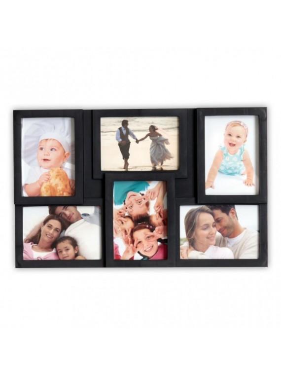 Dekorativni okviri za slike (6 slika)