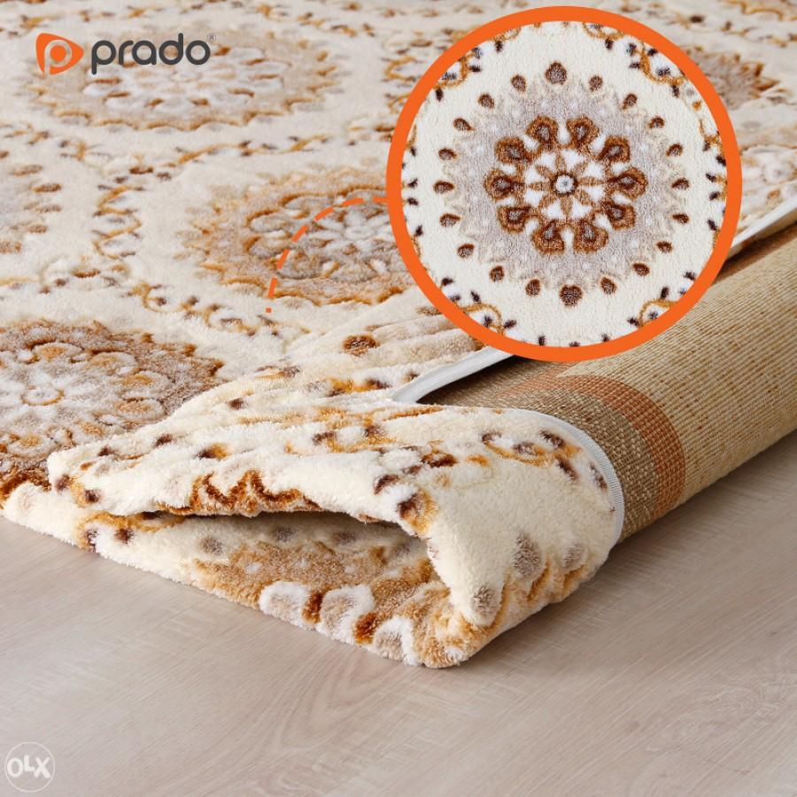 Prado Wellsoft Prekrivač za tepih Angelo 200X300