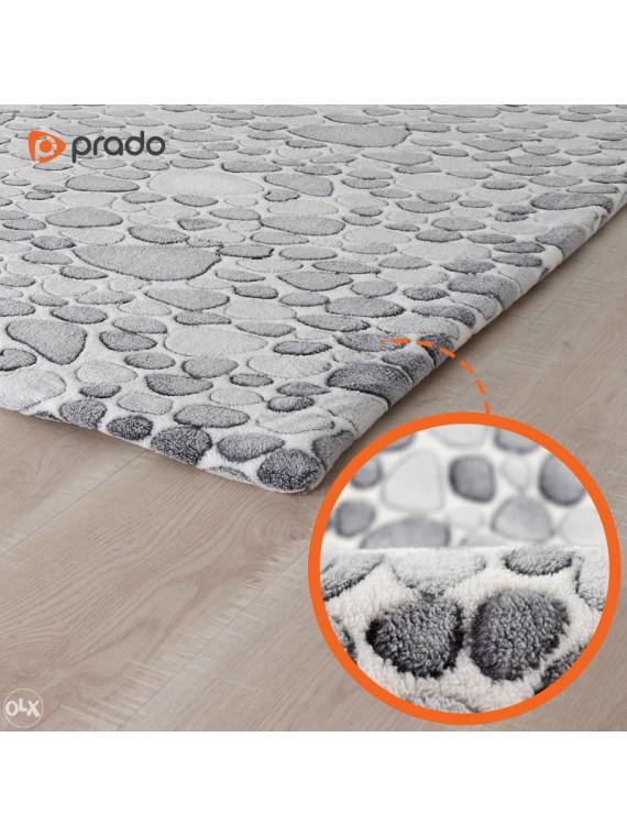 Prado  Wellsoft  Prekrivač za tepihe Pebble 160X230