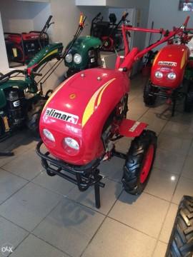 Motokultivator, freza ALM DTE 600