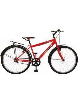 Klasično biciklo sa gepekom, bez mjenjača 2621