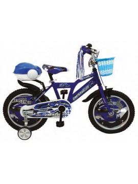 Dječije biciklo sa zatvorenim gepekom 2006