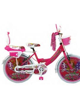 Dječije biciklo sa gepekom 2009