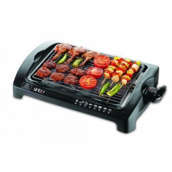 Električni roštilj Sinbo
